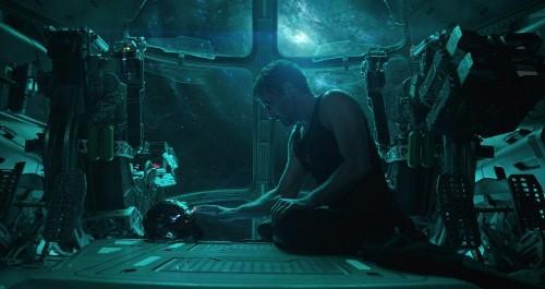 'Avengers: Endgame' Assembling $2 Billion By Next Weekend