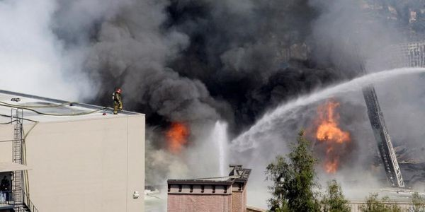 Universal Music Vault Fire Story May Change The Company's Valuation