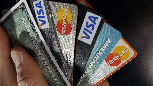 More Secure Credit Cards With Chips Coming To The U.S.