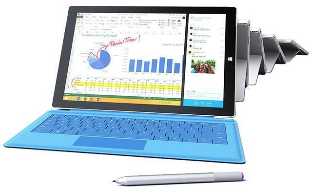 Microsoft Surface Pro 3: Long Term Test Drive Report