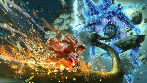 New 'Naruto Shippuden Ultimate Ninja Storm 4' Trailer Showcases Stunning Game Visuals