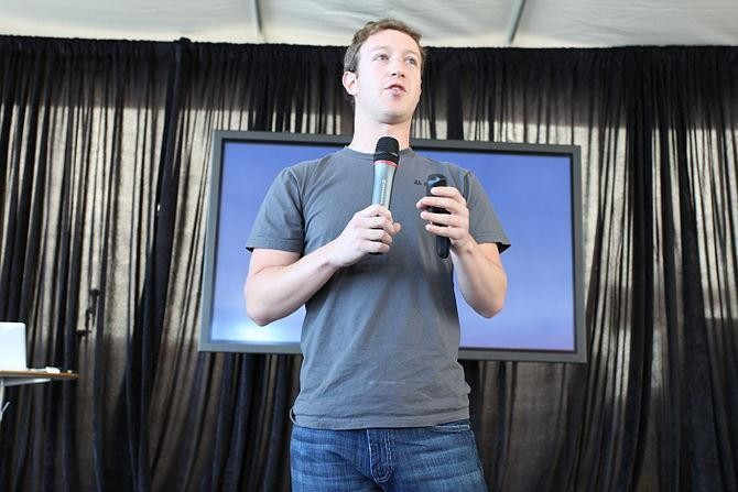 Facebook As Disciplined A Buyer As A Toddler In A Toy Store