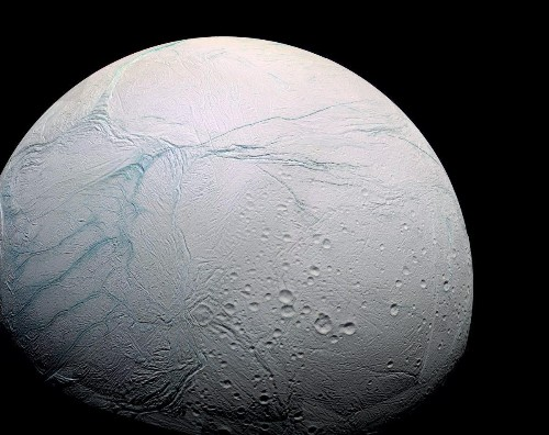 Happy 230th Birthday, Enceladus, Our Solar System's Greatest Hope For Life Beyond Earth