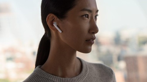 AirPods 2 New Rumor: Coming Early 2019, All-New Design In 2020