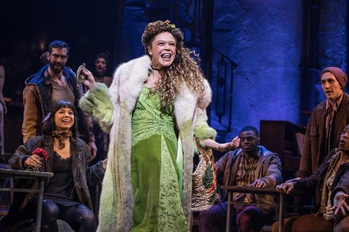 For All But A Few Tony Nominees, Broadway Box Office Plummets