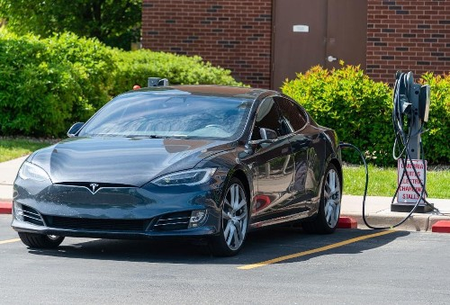 What Was It Like To Develop A Battery For Tesla?