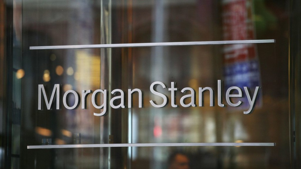 Wealth Management Continues To Shine For Morgan Stanley, Bank Of America Despite Recession