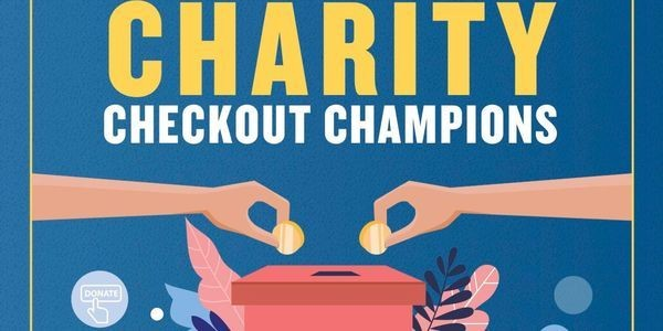 Charity Checkout Remains Strong, Even In A Changing Retail Landscape