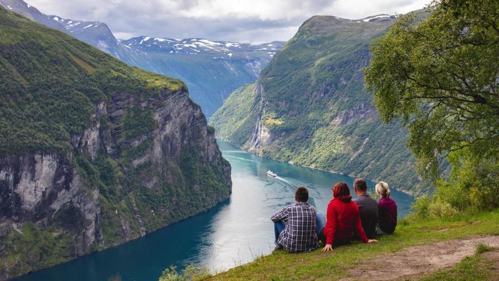 4 Scandinavian Habits For A Healthier Life