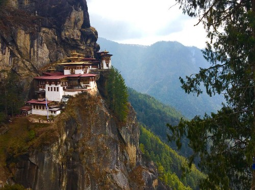 Why Bhutan Is Still Out Of This World