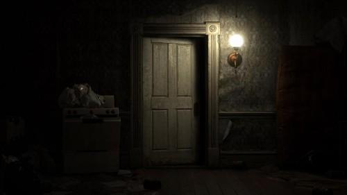 Meet The Baker Family From 'Resident Evil 7: Biohazard'