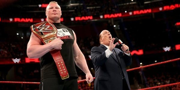 WWE Raw Results: News And Notes After Brock Lesnar Destroys Seth Rollins