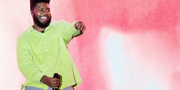 Khalid Ties One Of Rihanna's Most Impressive Chart Records