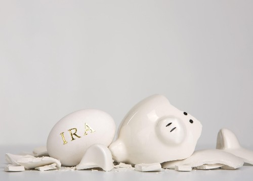 The Danger Of Overstuffing Your IRA