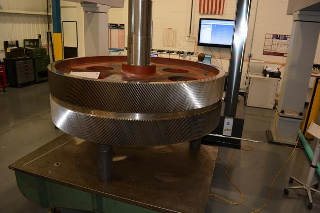 Advanced Manufacturing Expertise Key To Future