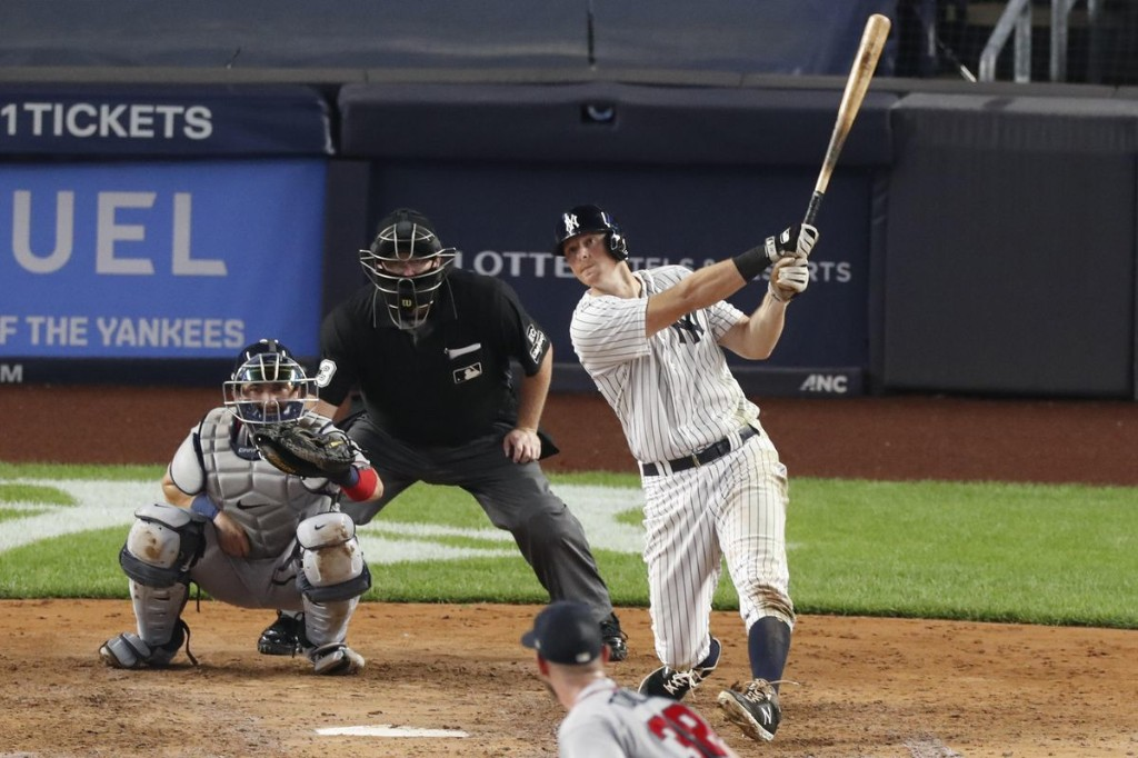 Yankees' DJ LeMahieu's Track Record Suggests He Could Hit .400