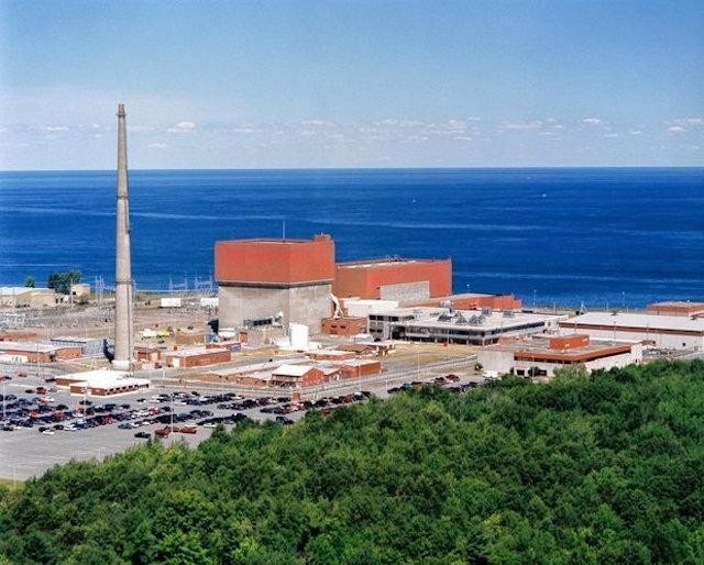 Exelon Buys Fitzpatrick Nuclear Plant, Setting The Standard for U.S. Carbon Goals