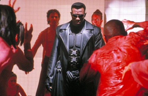 'Blade' Presents A Unique Challenge To The Marvel Cinematic Universe
