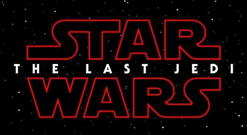 'Star Wars: The Last Jedi' Is The New Title For The Sequel To 'The Force Awakens'