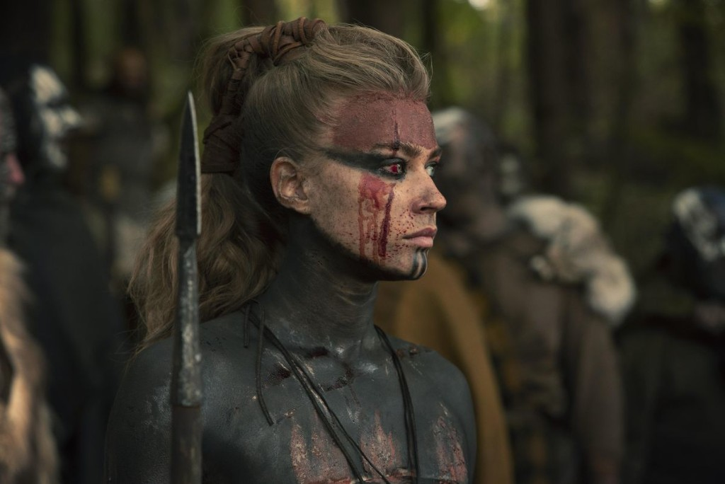 'Barbarians' On Netflix: A German Historical Series On Revenge And Betrayal