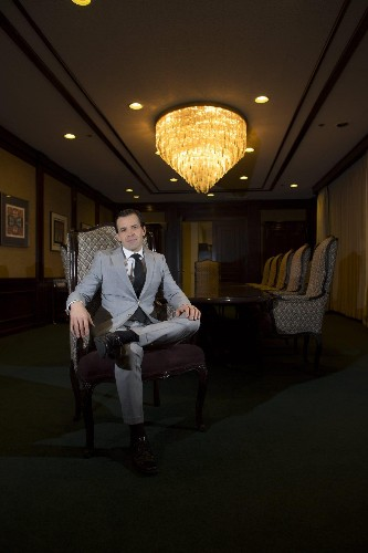 The Vegas Attorney Who Has Defended Super Hackers Gives His Insight On Sports Betting & Cyber Crime
