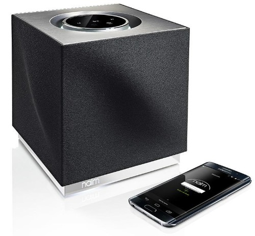 Naim Mu-so Qb Offers Square Deal To Audiophiles Looking For The Best Wireless Speaker Money Can Buy