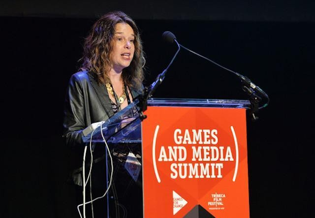 Meet The Woman Behind The Sundance For Video Games & Immersive Media