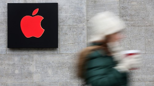 6 Reasons Apple Could Have Fallen 6% Yesterday