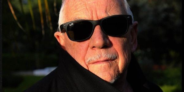 A No-Holds-Barred Interview With The Animals' Eric Burdon, Still As Feisty As Ever