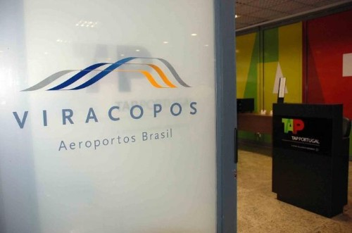 Brazil's Latest Airport Project Not Fully Ready For FIFA World Cup