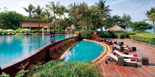 Best Resorts in Phuket