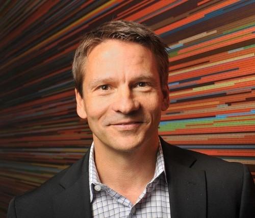 Chris Golec Grows Demandbase B2B Account-Based Marketing Platform