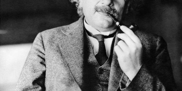 All You Need To Know About Albert Einstein's General Theory Of Relativity, 100 Years Old Today