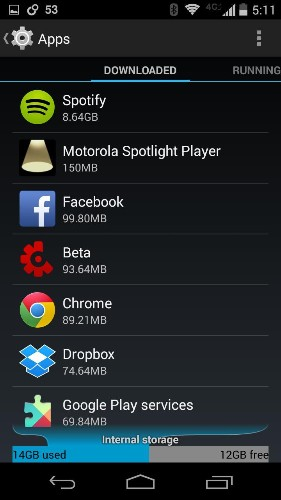 Mobile Carriers: Stop Crippling Android With Your Annoying Bloatware