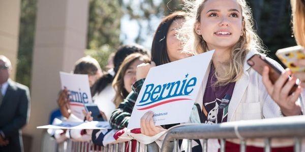 Bernie Sanders On Corporate Democracy