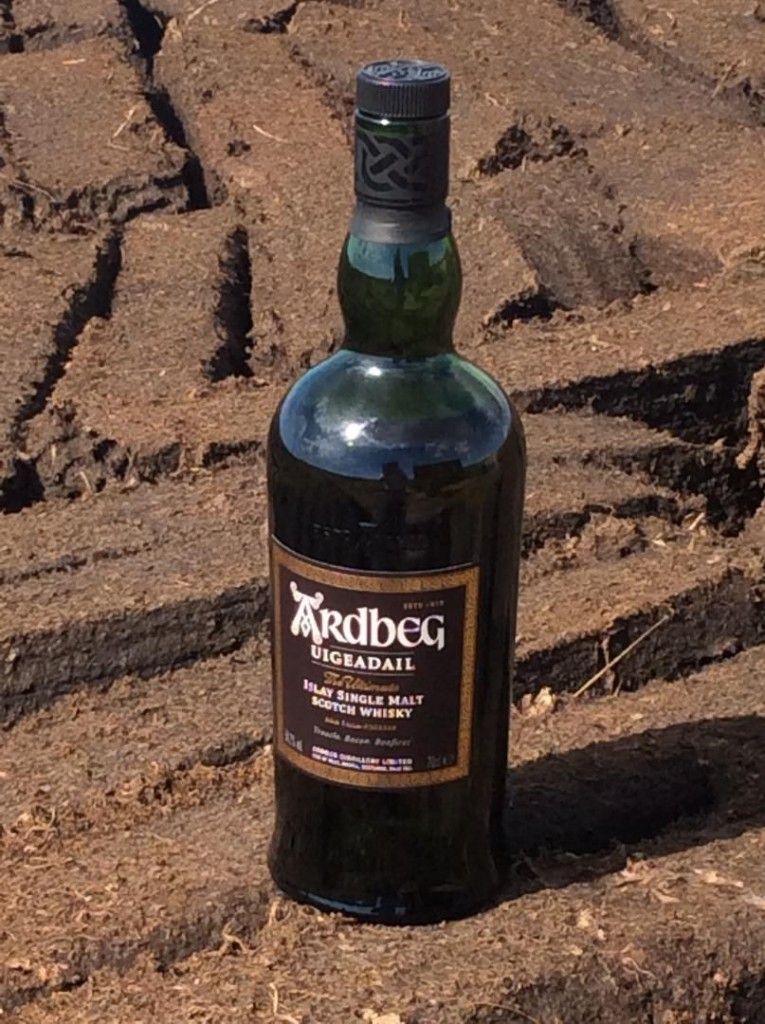 Hacking Whisky: Why The Best Peated Scotches Taste The Way They Do