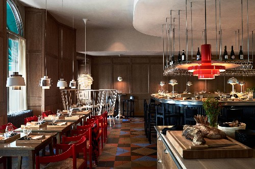 The Best Restaurants In Stockholm