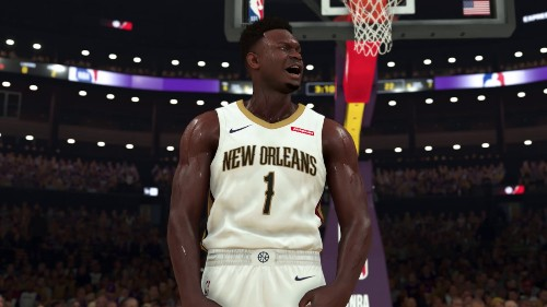 'NBA 2K20' All Badges And Descriptions With Real-Life Player Associations