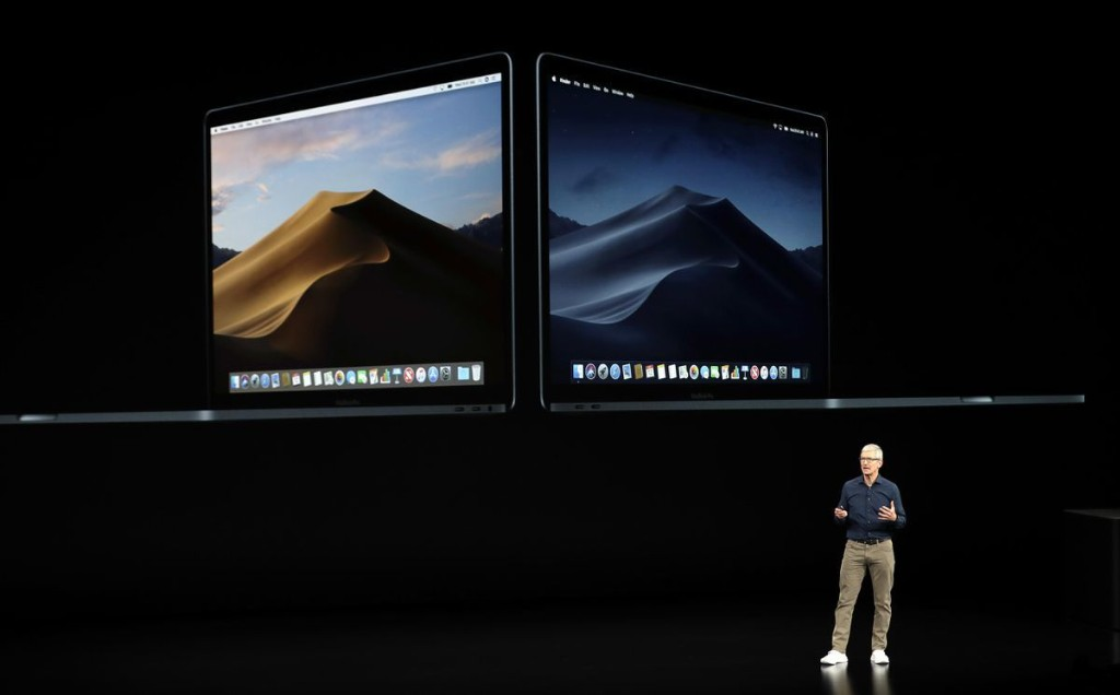 Apple's MacBook Pro Is Going To Kill The Competition
