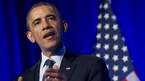 Obama's New Healthcare Proposal: A Precise Vision Or A Political Football