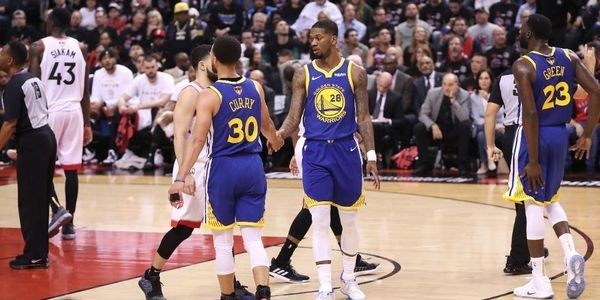 Analyzing The Options For The Golden State Warriors' New Death Lineup