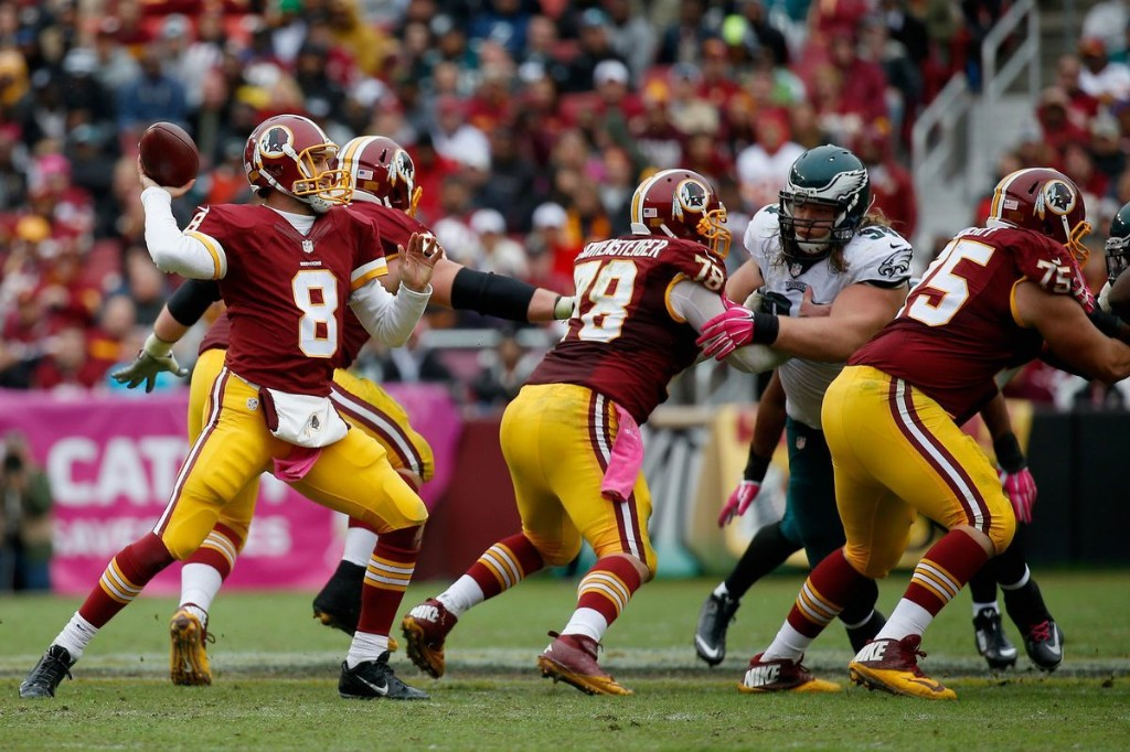 How The NFL Is Using Big Data