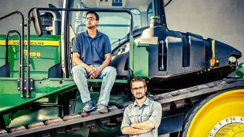 This Scrappy Startup Wants To Save Family Farms. But Big Ag Is Fighting Back