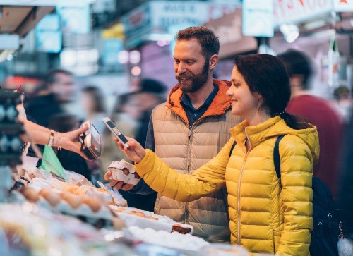 It's Time to Get Personal with Your Customer