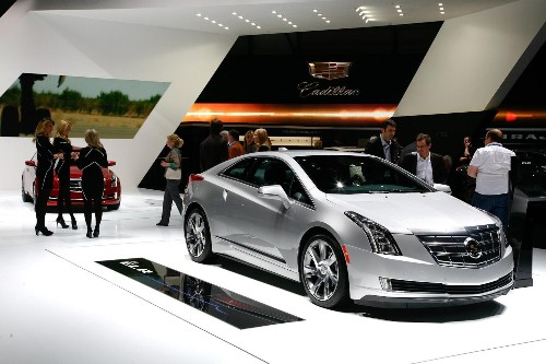 Can Diesels Rescue Cadillac From Pitifully Small Sales In Europe?