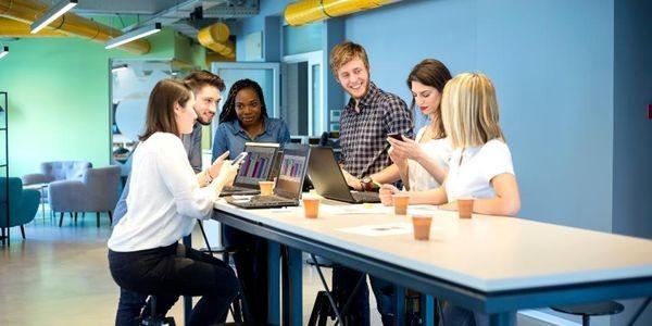 Why Isn't HR Leading The Freelance Revolution?