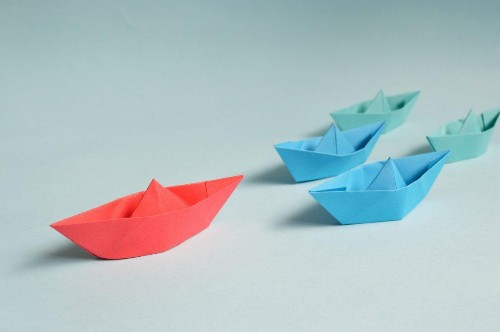 So You Want To Lead? Make Yourself Worthy Of Followers