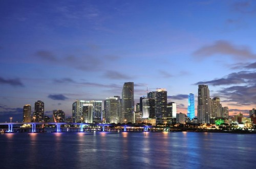 How Miami Is Solving Big Problems With Big Data