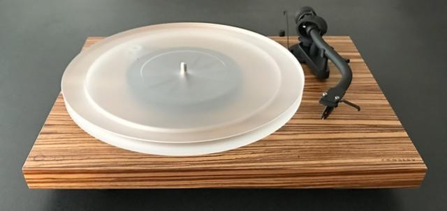 Crosley C20 Turntable Review: Crosley Goes After Vinyl Enthusiasts