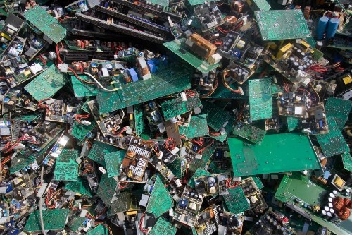E-waste Trading Platform Woos 'Ethical' Businesses
